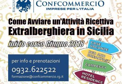 Corso su come avviare un'attività ricettiva extralberghiera in Sicilia