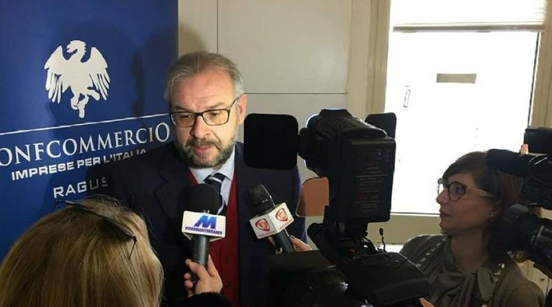 """Furti con spaccata in Provincia di Ragusa, Manenti: """"Risposta esemplare da parte dello stato"""""""