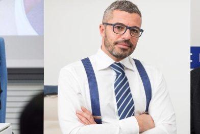 Buscemi,Tirrito e Battaglia eletti Delegati all'Assemblea Provinciale Confcommercio