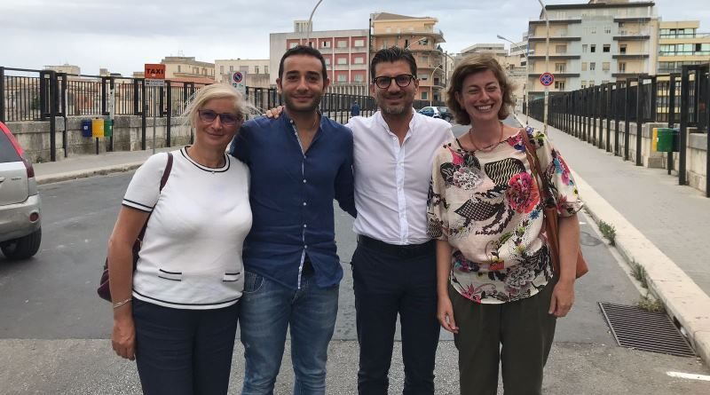 RAGUSA: rinnovato il direttivo sezionale, Danilo Tomasi è il nuovo presidente