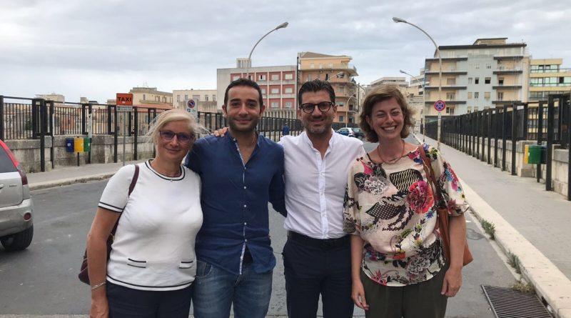 La sezione Ascom di Ragusa ha incontrato la Giunta municipale Sul tappeto le questioni legate alla tassa di soggiorno, all'ordine pubblico in centro storico e alla necessità di rimodulare la Tari