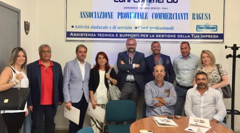 Tirrito riconfermato alla guida della Fimaa provinciale di Ragusa Sarà affiancato da due vicepresidenti: Ferraro e Puglisi