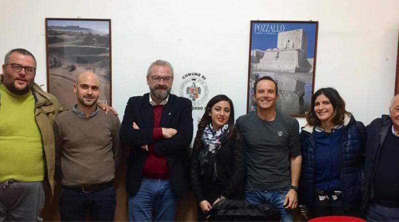 E' Lorena Camillieri il nuovo presidente della sezione Ascom di Monterosso