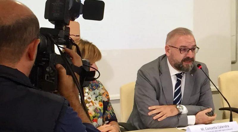 """L'assemblea dei soci di Sac Catania ha ratificato il prestito ponte per la Soaco, società di gestione dell'aeroporto di Comiso Il sistema Confcommercio Ragusa: """"Un segnale positivo per la crescita e lo sviluppo di tutto il territorio"""""""