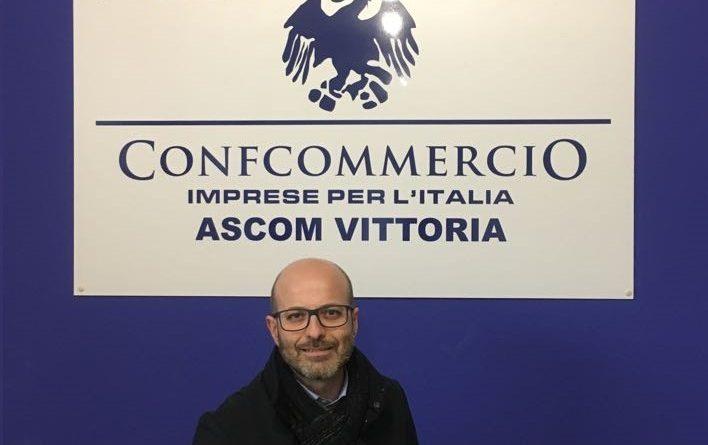 VITTORIA: ordine pubblico, strisce blu, carico e scarico merci al centro dell'incontro tra la delegazione cittadina di Confcommercio e il commissario D'Erba