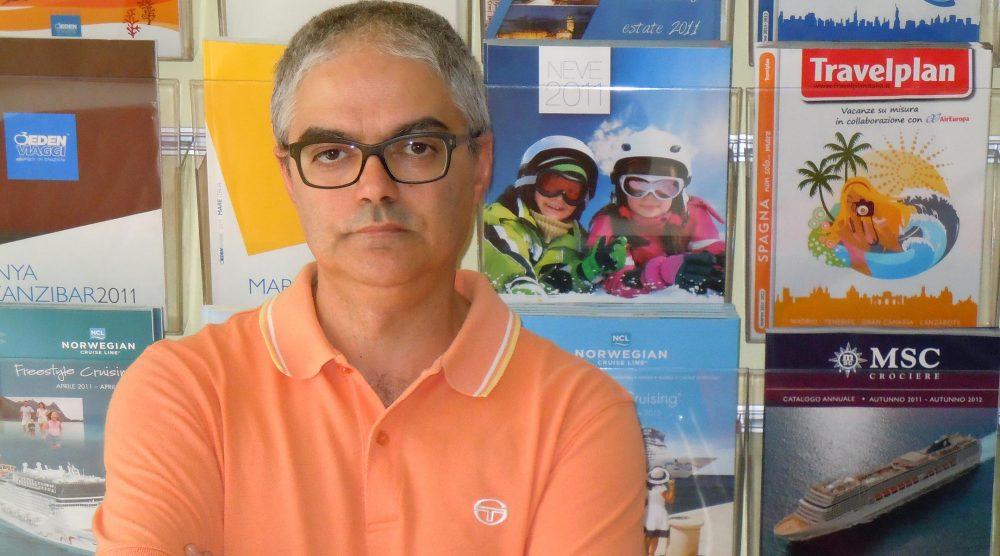 Carmelo Barrera presidente Ascom Ispica
