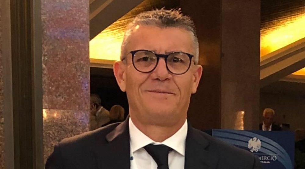 Daniele Russino presidente Federmoda Ragusa