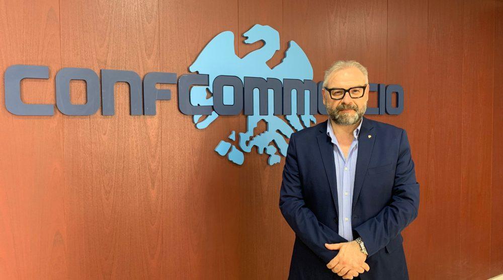 Gianluca Manenti presidente