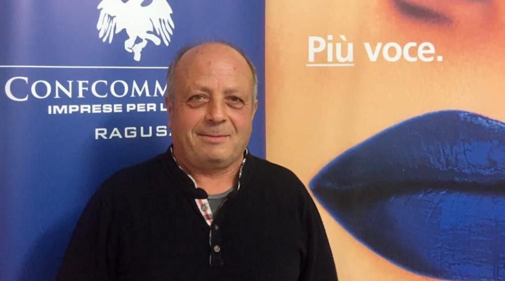 Giovanni Salerno presidente sindacato provinciale fioristi