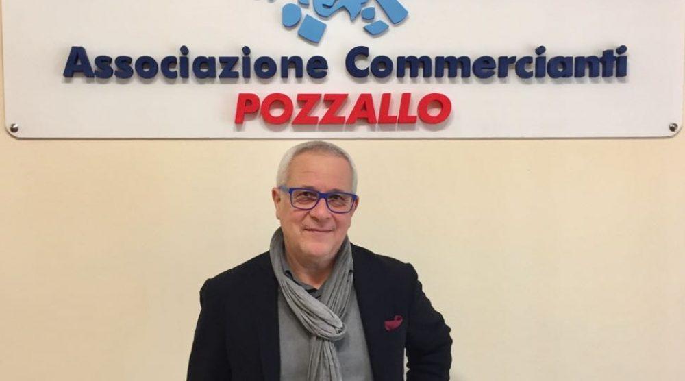 Giuseppe Cassisi presidente Confcommercio Pozzallo