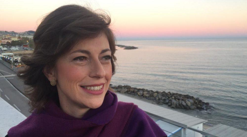 Il presidente Carlotta Schininà
