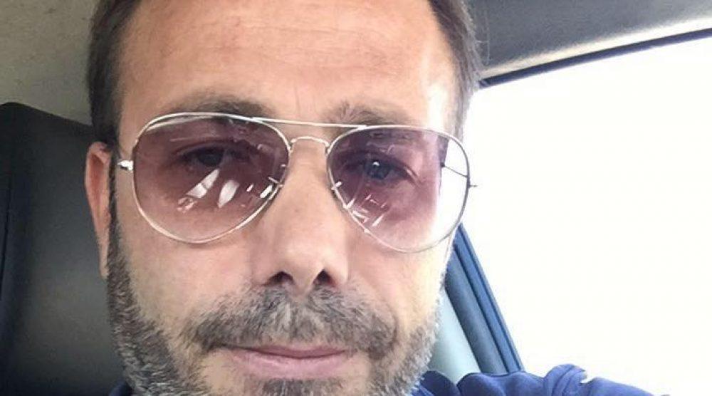 Il presidente Confcommercio Chiaramonte Danilo Scollo