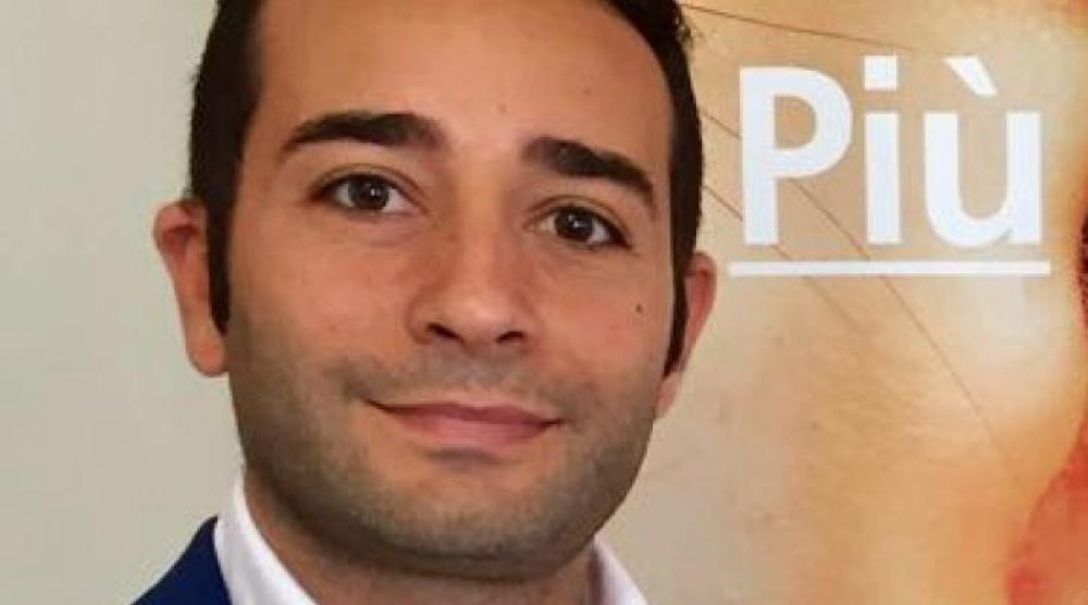 Il presidente della sezione Ascom di Ragusa Danilo Tomasi