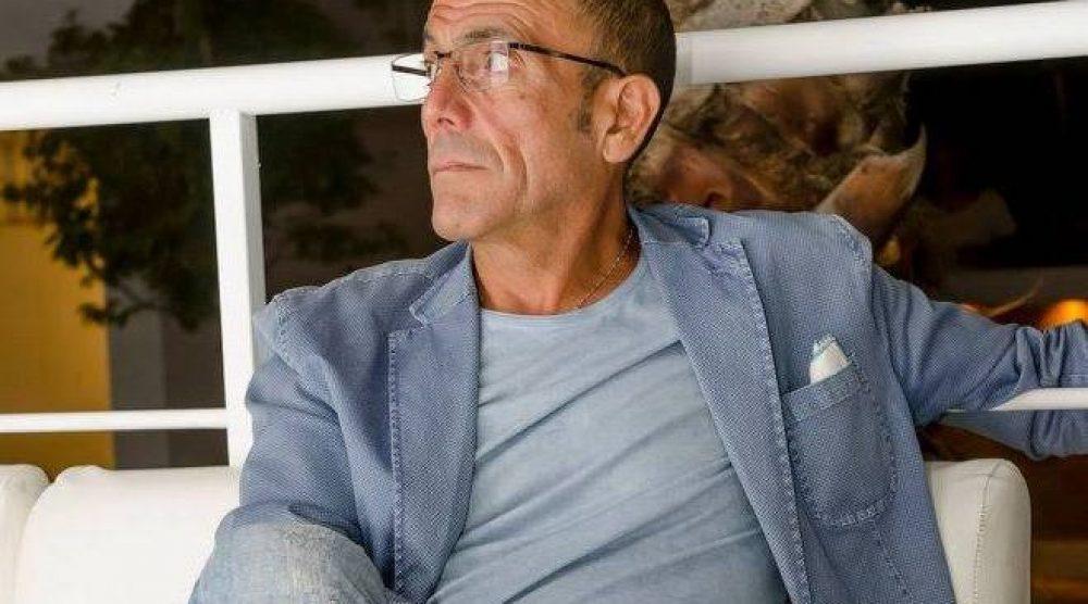 Il presidente provinciale Silb Ragusa Sergio Magro