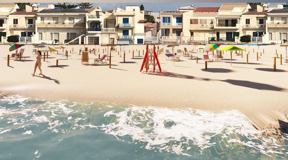 Il progetto spiaggia sicura