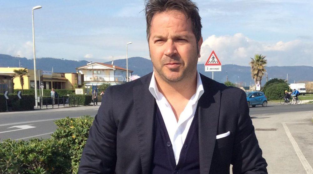Il responsabile segreteria provinciale Sib Ragusa Giuseppe Puglisi
