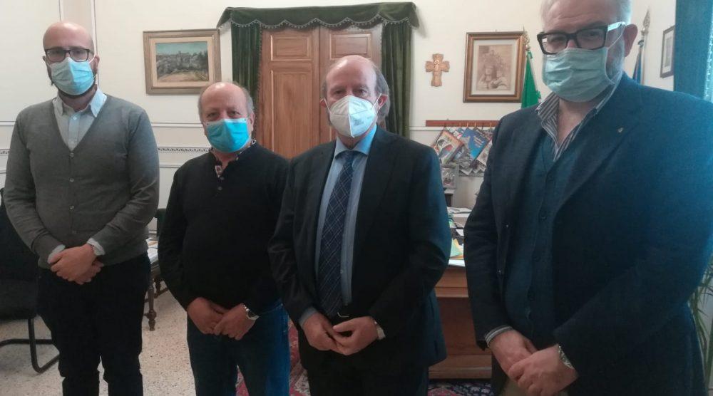Lupo, Salerno, Gurrieri e Manenti