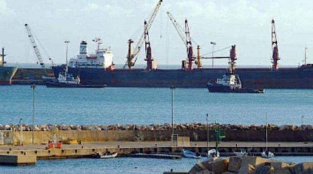 Porto di Pozzallo immagine di repertorio