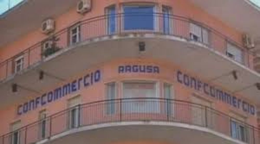 Sede Confcommercio Ragusa