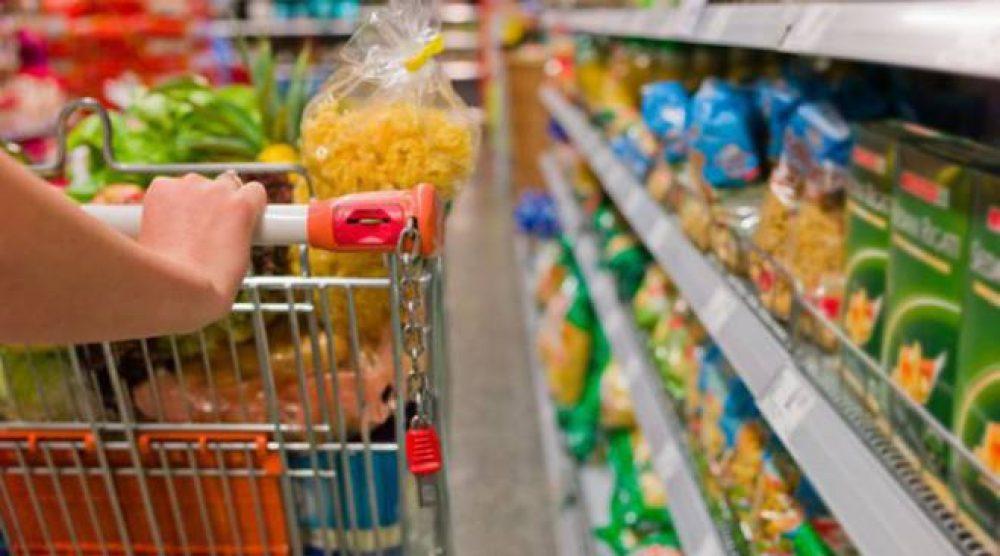 Spesa supermercato immagine generica