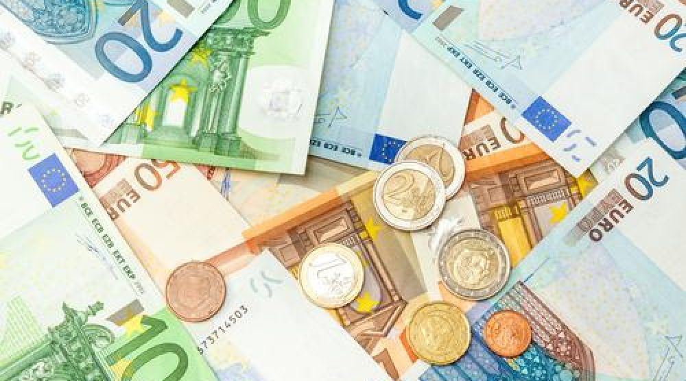 euro monete