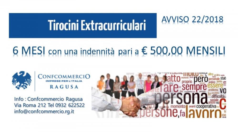 tirocini extracurriculari 22-2018